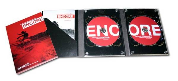 Encore DVD